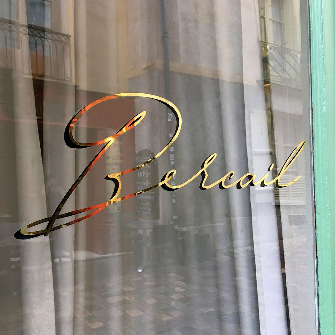peintre-en-lettres-doree-dorure-feuille-eglomise-bercail-rennes-decoration-vitrine